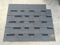 [Factory direct roofing shingles] colorful laminated asphalt shingle roof tile
