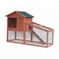 Wholesale Wooden Chinese Rabbit House For Sale