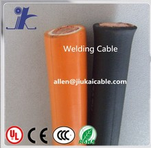 VDE Standard Leading wire PVC/Rubber insulation and sheath 400mm2 fiber optic cable welding