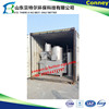 SGS certificated waste incinerator, home incinerator, municipal solid waste incinerator