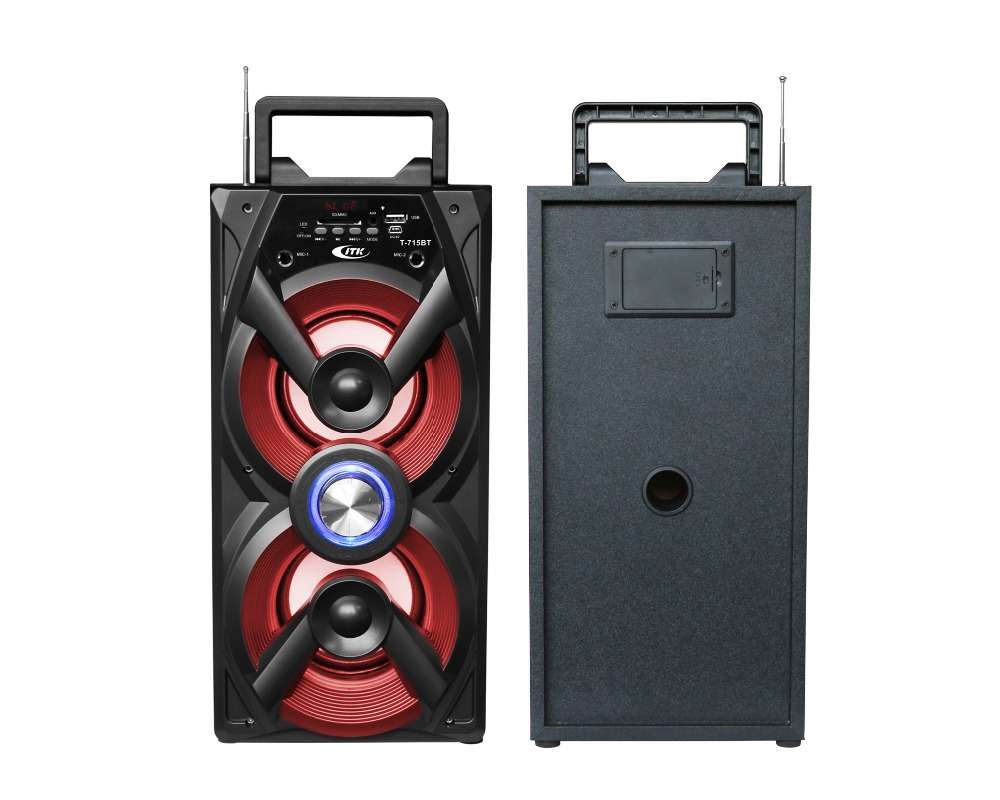 Newly protable audio play 10w wireless bluetooth mobile phone outdoor mini speaker