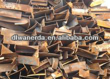 Recycled Carbon Steel Scrap for Sale