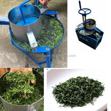 High efficiency electric black tea rolling machine with 220V/110V