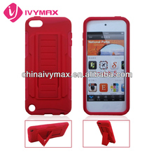 cell phone accessory for ipod touch 5 holster case