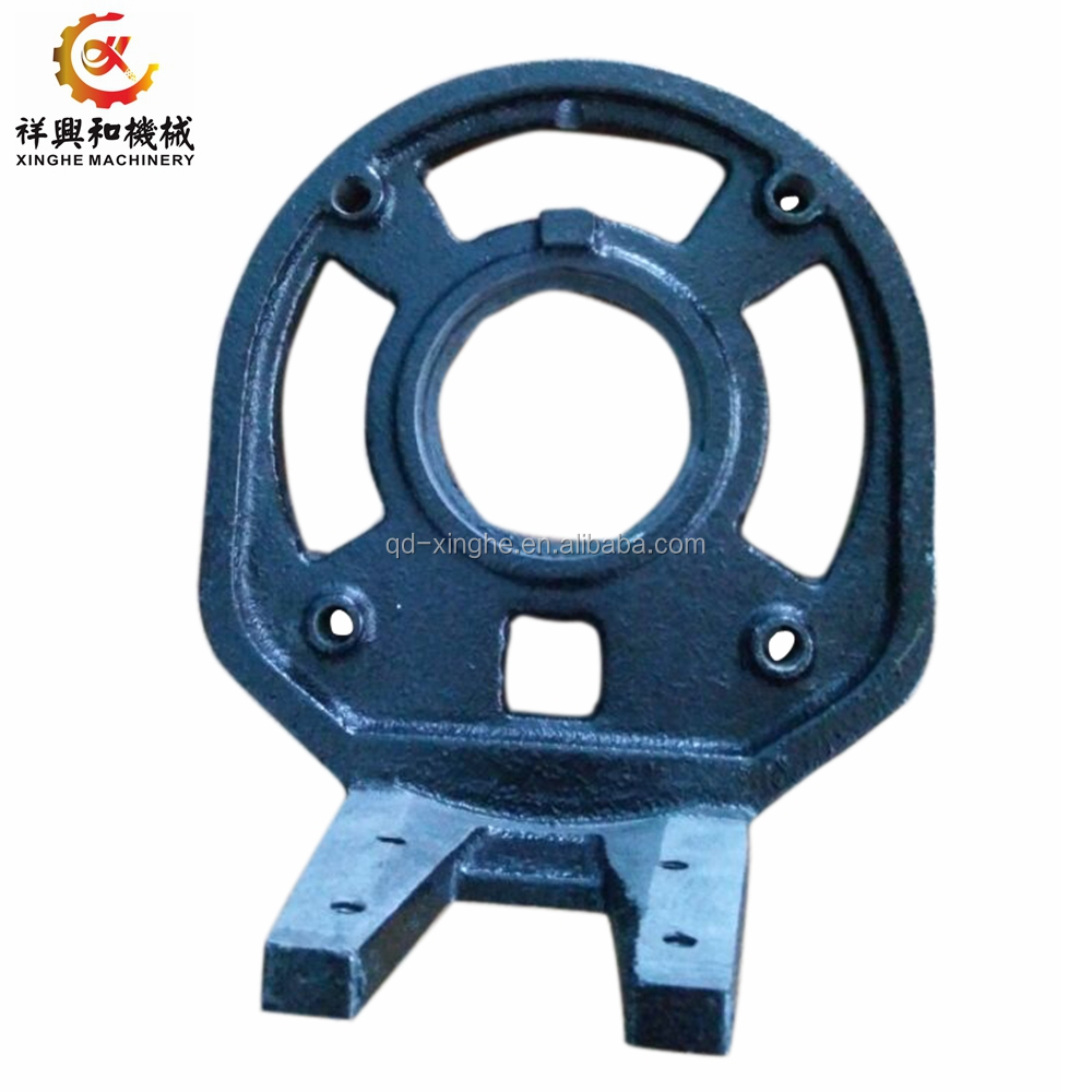 Aluminum/iron/steel/stainless steel/brass precision aluminum die sand casting&forging