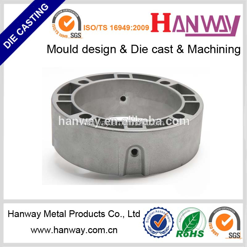 china manufacturer aluminum cnc parts sand blasting aluminum die casting motorcycle engine parts