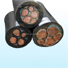 XLPE Insulated and PVC Sheathed Armoured 4 Core Copper Cable