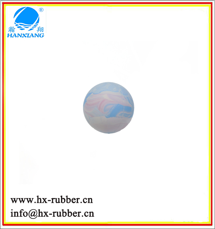 hard rubber ball for dogs or rubber ball manufacturer