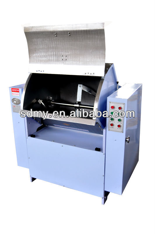 HW Stainless Steel Automatic Dough Mixer and Kneader for Bakery,Bread,Biscuit,Bun,etc