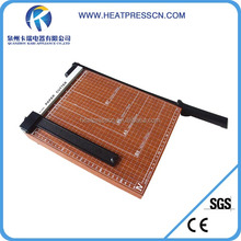 Manual High Quality A4 PVC Manual paper cutter trimmer