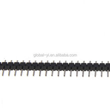 10x Single Row Male and Female 40 Pin Header Strip 2.54mm / Square Pin Type, Great Components for PCB