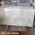 Newstar cut to size customize Andromeda white granite countertop