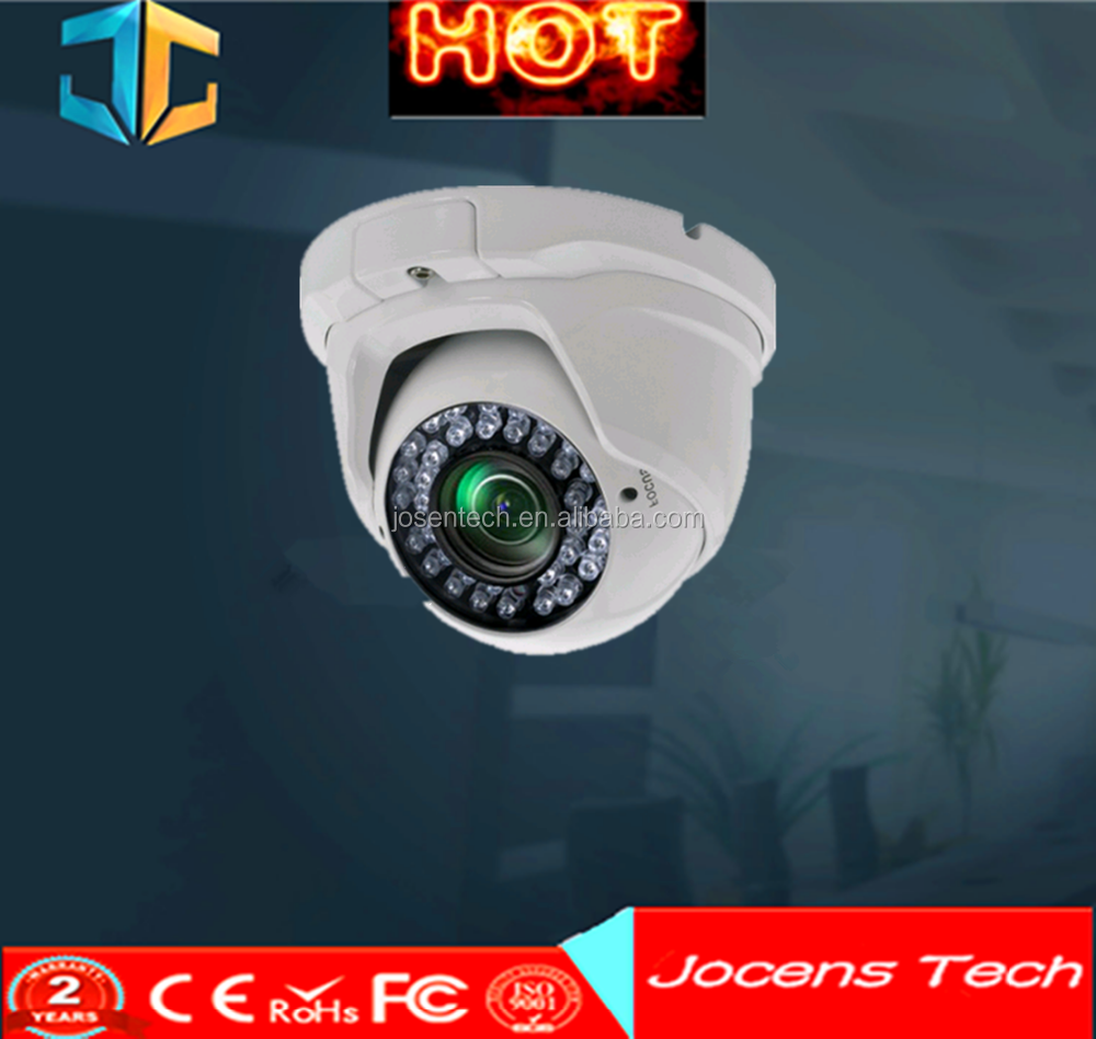 Factory directly 1/1.3 Megapixel AHD Camera for bus/taxi