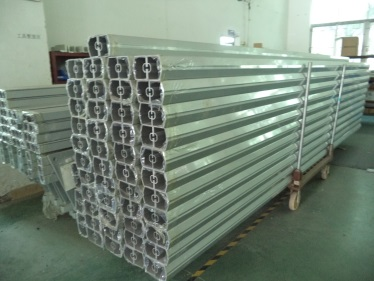 Aluminum Packing