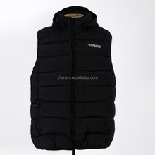 China Factory Cheap Bubble Vest For Mens