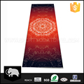 Wholesale printing PVC yoga mat