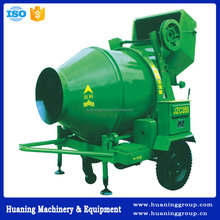 Highly Technology Used Portable Concrete Mixer for sale