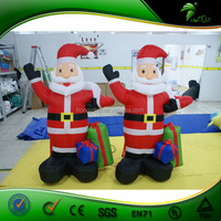 2015 Hot sale golf christmas decoration, native christmas decor for sale