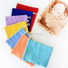 Candy Color Outdoor Travel Beach Gym Swimming Clothing Shoes Towel Nylon Drawstring Storage Bag
