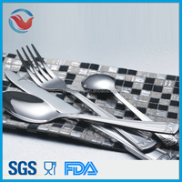 New Design Hot Sell Stainless Steel Flatware