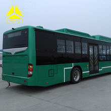 New product luxury used mini bus electric