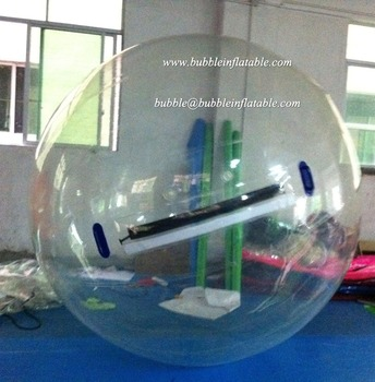 inflatable water sphere ball water walking ball for adult