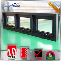 top quality chain wider awning window with As2047/2208 in Australia and NZ