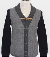 Men's knitwear Sweater Shawl Collar Cardigan