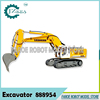 1 12 Scale RC Hydraulic Excavator