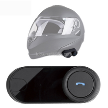 Hot Sale 800M Motorcycle BT Bluetooth Interphone Headset Helmet Wireless Intercom Handfree