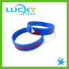 Alibaba website silicone wristband blue bracelet men innovative products for import