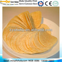 complex potato chips production line / fried potato chips production line / lays potato chips production line 0086-15838170932