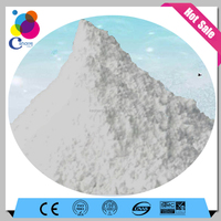 lowest price just 269usd /kg compatible bulk toner white toner powder for C711WT C920WT printers Guangzhou China manufactur