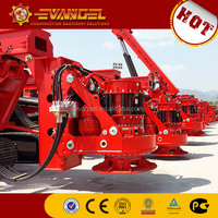Low price small electric drills/sany tube well drilling rig