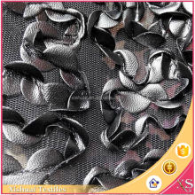 Shaoxing textile Cheap price Modern For decoration ladies summer dress fabric