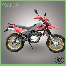 High Quality 250CC Dirt Bike Automatic