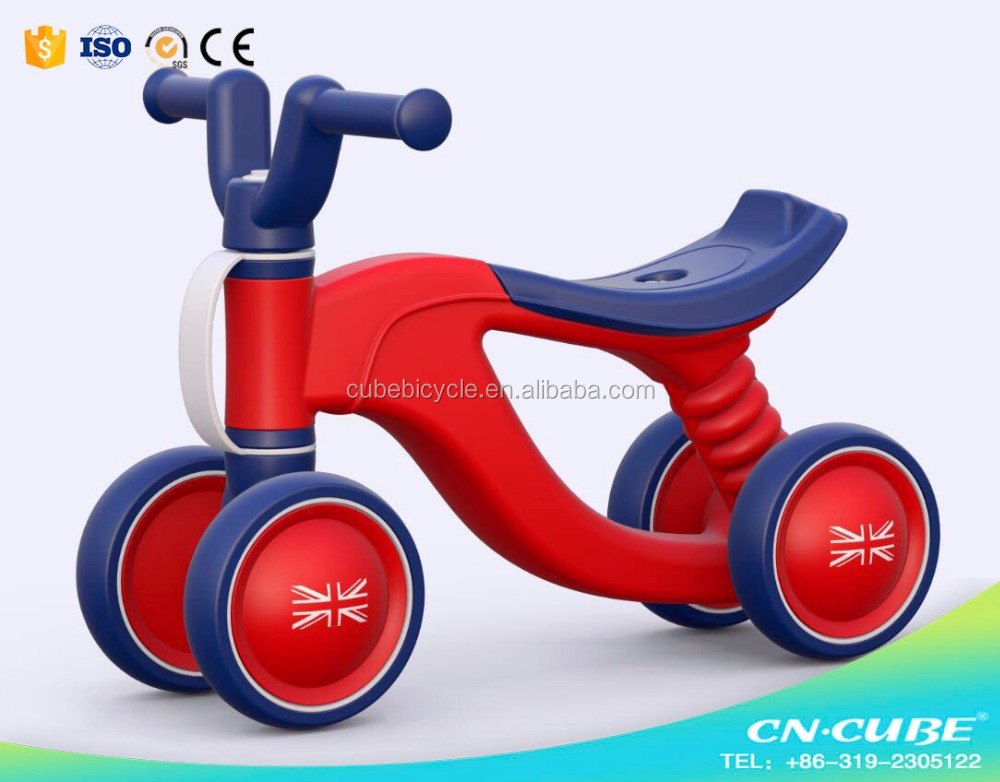 Hot sale mini baby scooter kids scooter for 2 years old child with EN71 Certification