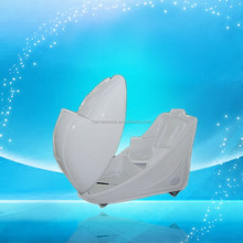 the best selling infrared ozone cabinet/slimming spa capsule/ Salon Infrared Light Spa Capsule