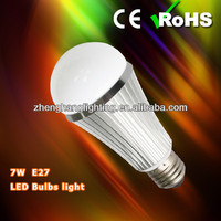 Replaces Incandescent and CFL Lights & Lamps E27 3W, 5W, 7W, 9W, 12Watt - LED Bulb Lamps & Lighting