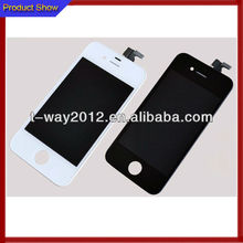 Wholesale mobile phone for lcd iphone 4