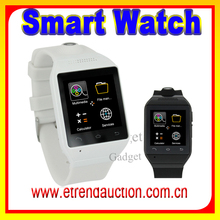 2015 Watch Mobile Phone popular Wristwatches Bluetooth Watch For Android Phone