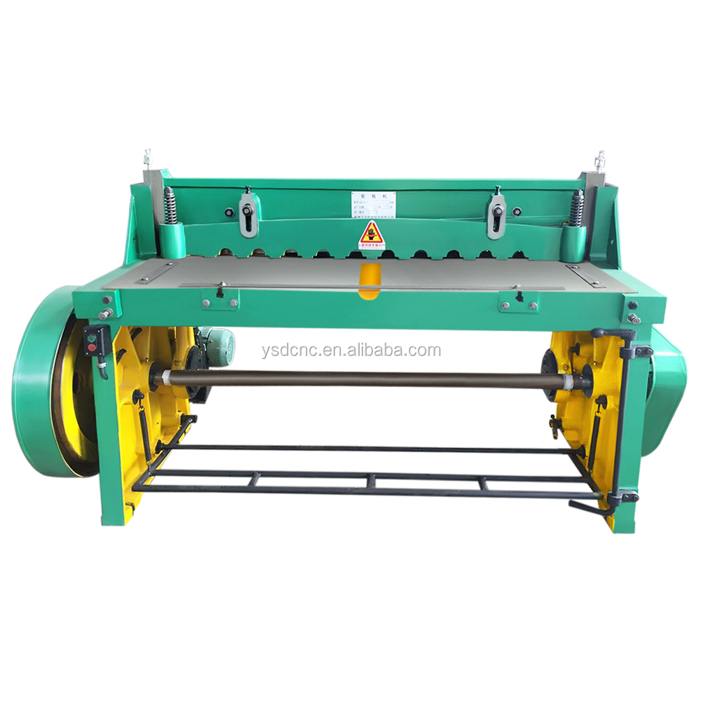 <strong>Q11</strong> 3*2500 electric mechanical metal sheet shearing machine cutting machine