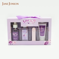 Top sale multifunction personal bath cleaning special travel spa bath gift set