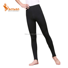 ballet dance pants footed tights leggings pants