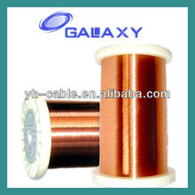 UL Approved Low Price Solderable Enamel Copper cable Wire