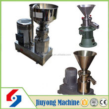 2015 commercial high efficiency small peanut butter machine