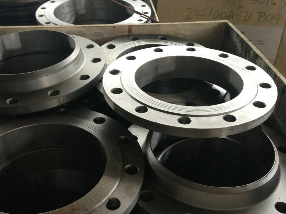 ansi b16.5 astm a105 carbon steel class 600 flange
