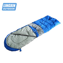 Good Quality Cotton Camping Sleeping Bag For Picnic