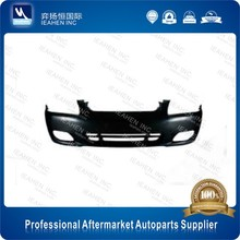 Accent Body Parts Plastic Front Bumper With Fog Lamp Hole OE:86510-25000