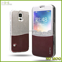 for samsung galaxy s5 flip cover case